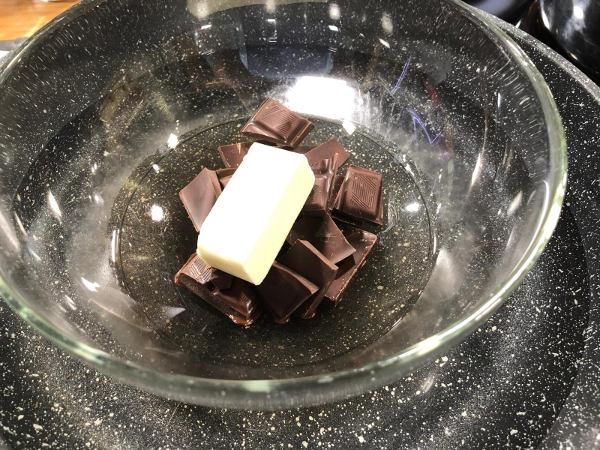 פצפוצי שוקולד משודרג