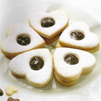 עוגיות אהבה