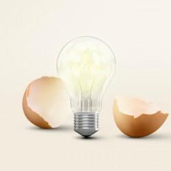 ביצים לשינוי