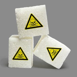 הסוכר רע לבריאות